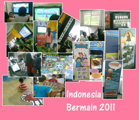 Indonesia Bermain