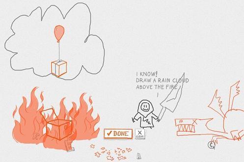 Draw a Raincloud